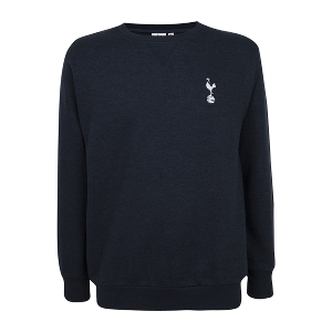 Spurs Mens Essential Sweat Top