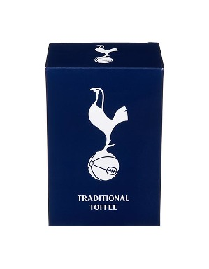 Spurs Traditional Boxed Toffee