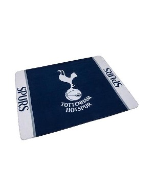 Spurs Tottenham Hotspur Fleece Blanket