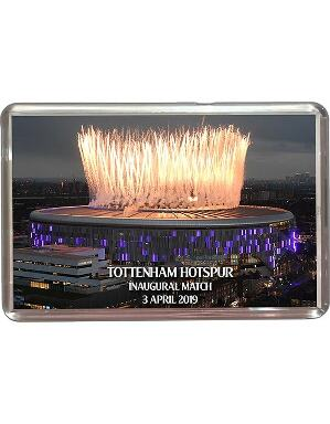 Spurs Inaugural Magnet