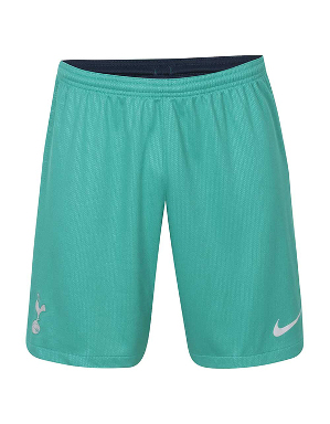 Mens Spurs Third Shorts 2018/19