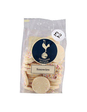 Spurs Snowies Sweets