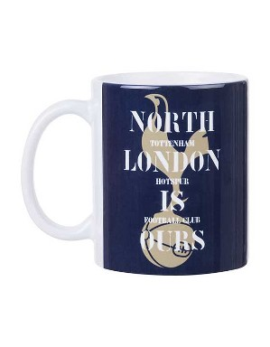 Spurs North London Is Ours Mug