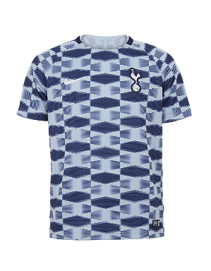 Youth Pre-Match T-Shirt 2017/2018