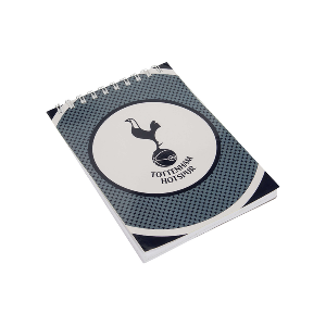 Spurs A5 Reporters Pad