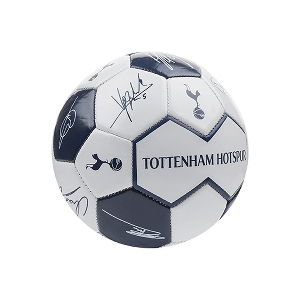 Spurs Signature Football