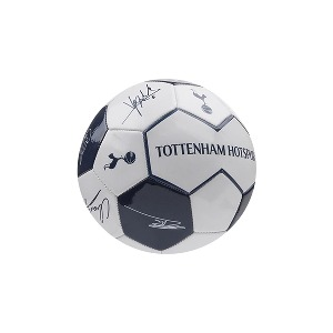Spurs Mini Signature Football