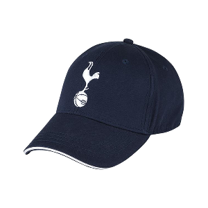 Spurs Navy Super Core Cap