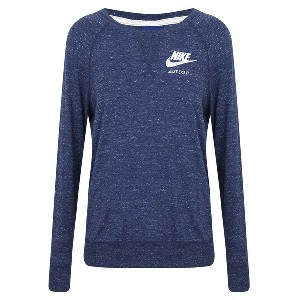 Nike Womens Vintage Crew Neck Jumper