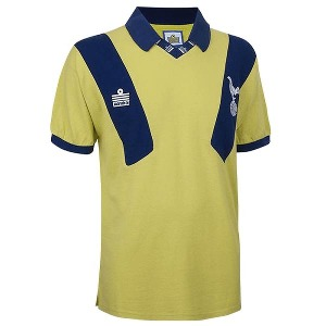 Spurs 1978 Away Shirt