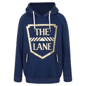 Spurs The Lane Boys Graphic Hoodie