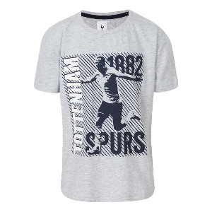 Spurs Boys Tottenham Football T-shirt