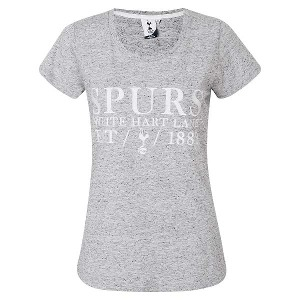 Spurs Womens Embroidered T-shirt