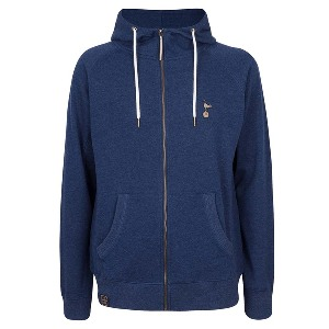 Spurs The Lane Mens Classic Full Zip Hoodie