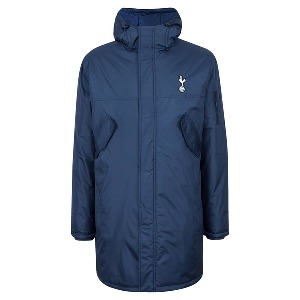 Spurs Padded Essential Coat