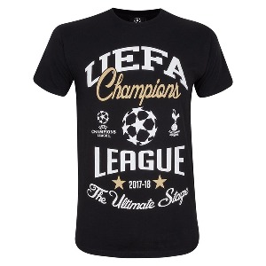 Spurs Champions League Ultimate Stage T-shirt