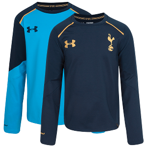 Spurs Kids Under Armour Track Top 2016/2017